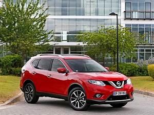 Nissan X Trail 2 Occasion : nissan lance le x trail en essence 163 ch ~ Gottalentnigeria.com Avis de Voitures