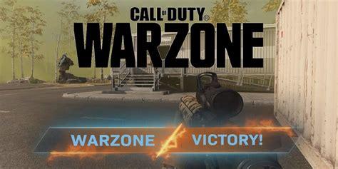 pro battle royale player sets insane call  duty warzone