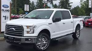 2017 Ford F-150 Xlt Fx4 Xtr Ecoboost Supercrew Review