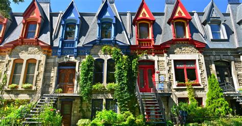 Appartments Montreal by When It Comes To Apartments In Montreal This Is Why They