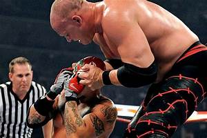[Spoilers] - The Undertaker won't be facing Kane at ...