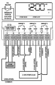 pool pump timer wiring diagram wiring diagram and With wiring a pool house