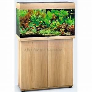 Aquarium Berechnen : juwel aquarien komplett anlage rio 125 80 cm 125 liter ~ Themetempest.com Abrechnung
