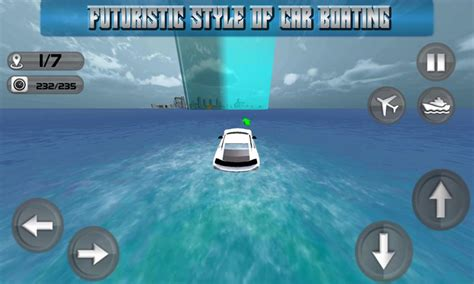 Car Boat Games by Flying Car Boat Flying Cars Apk Download Free