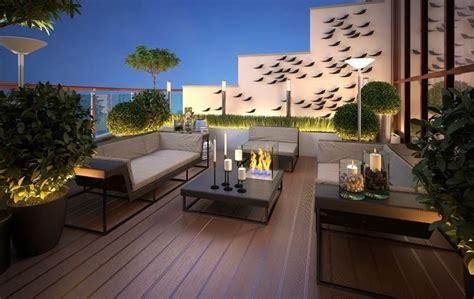arredamento per terrazzo arredare terrazzo consigli pratici consigli giardino
