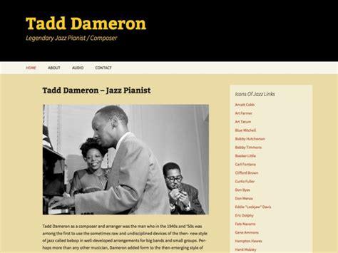 Jazz Websites  Leo T Sullivan Jazz Websites