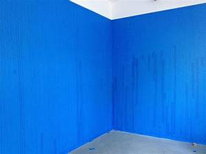 28 Blue Wall Paint How To Paint A Wall Blue Without Blue