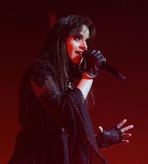 Camila Cabello Performs Terminal New York