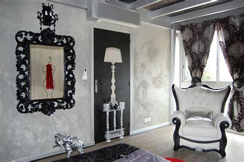 deco chambre baroque osez le style baroque à la maison déco et tendances