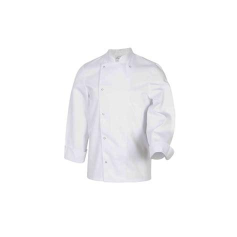 veste cuisine robur veste cuisine inox brigade