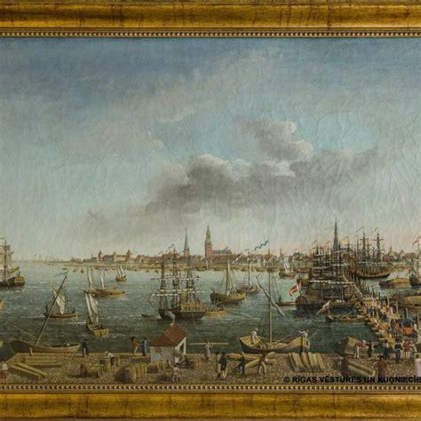 Izstādes - Rīgas vēstures un kuģniecības muzejs