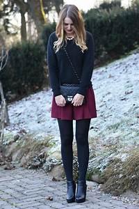 Perfektes Silvester Outfit : festive look das perfekte weihnachtsoutfit moda damska outfit silvester outfit i ~ Frokenaadalensverden.com Haus und Dekorationen