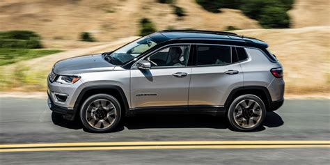 jeep compass 2017 prix jeep compass 2017 asphalte ch