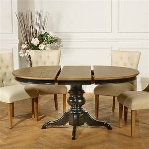 The, Ariane, Dining, Table, -, Black