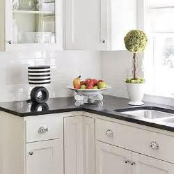 white tile kitchen backsplash white subway tile backsplash