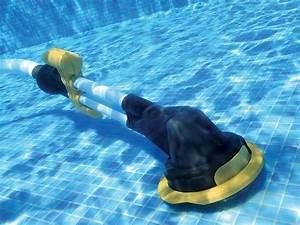 Aspirateur De Piscine Electrique : balai de piscine automatique sur filtre zappy jardideco ~ Premium-room.com Idées de Décoration