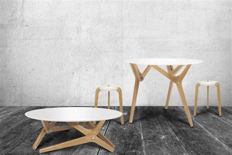 boulon blanc transformable table ippinka