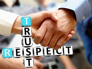 Building a High-Trust Culture #2: Invest in Respect | Joel ...