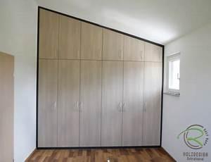 Kleiderschrank In Dachschräge : kleiderschrank dachschr ge holzdesign rapp geisingen ~ Sanjose-hotels-ca.com Haus und Dekorationen