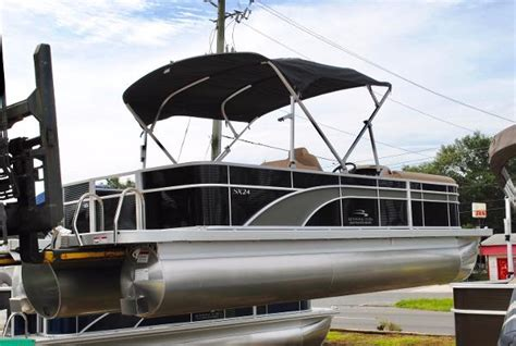 Pontoon Boats For Sale Miami by Bennington Boats For Sale In Florida Boats