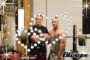 john cena and his brother Picture #124092904 | Blingee.com
