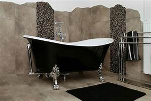 Freistehende Badewanne Mit Füßen : ratgeber freistehende badewannen ~ Frokenaadalensverden.com Haus und Dekorationen