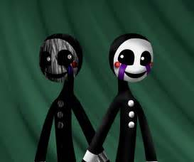 Puppet 3 F-NaF