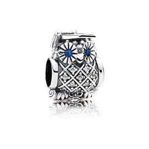 owl stud earrings owl graduate charm 791502nsb charms pandora