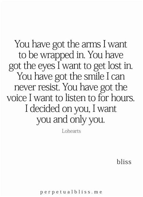 I Love You so much my PB. I want to get lost in your arms