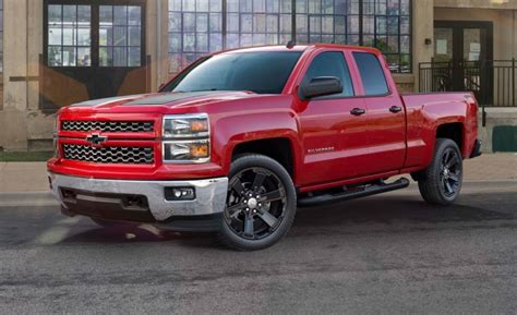 2018 Chevy Silverado Rally Edition  2018  2019 2020