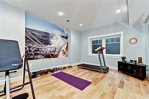 How To Apply The Best Small Home Gym Decoration
