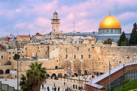 Moving The Us Embassy In Israel To Jerusalem Is A Very Bad