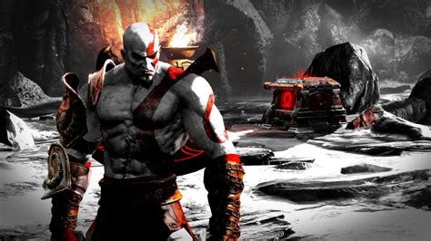 He Who Fights With Monsters How God Of War Iii Failed