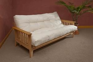 Comfortable futons reviews bm furnititure for Most comfortable futons to sleep on