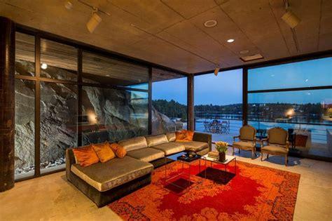 amazing house  sale  stockholm sweden designrulz
