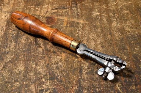 luckily     active antique tool collectors