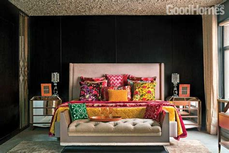 Bedroom Paint Ideas India by 10 Stylish Bedroom Decorating Ideas Goodhomes India