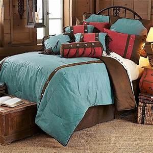 western, bedding