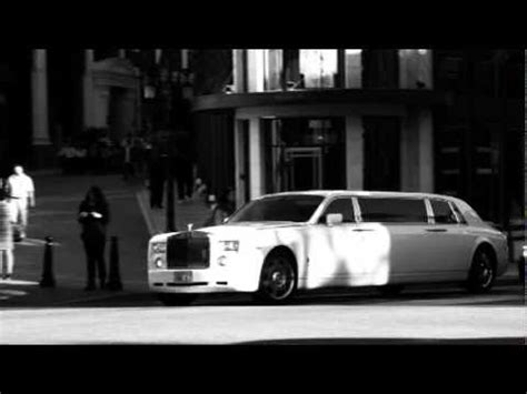 Rolls Royce Phantom & Maybach Limousines In Los Angeles