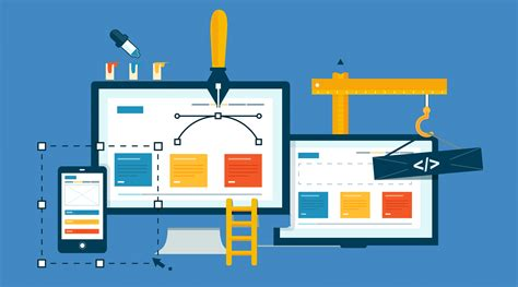 design your website why should you create a business website