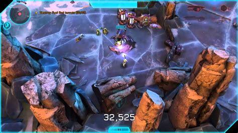 Halo Spartan Assault Walkthrough Part 1 Youtube