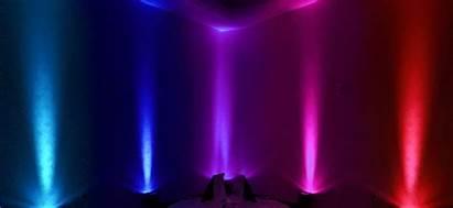 Lighting Dj Options Venue Booth Uplighting Event