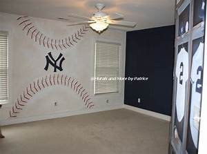 new york yankees bedroom decor room ideas best bes on new With new york yankees bedroom decor