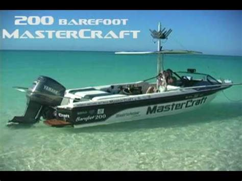 Mastercraft Boats For Rent by Turks And Caicos Islands Boat Rental Mastercraft Barefoot
