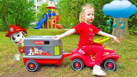 Fun Outdoor Toys For Toddlers