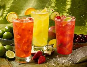 Non Alcoholic DrinksDrink To Your Taste