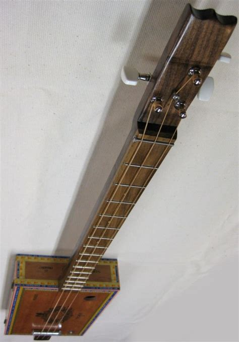 Cigar Box Guitar Headstock Template by 17 Best Images About Cigar Box Guitar On