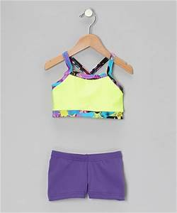 Shorts Neon and Neon yellow on Pinterest