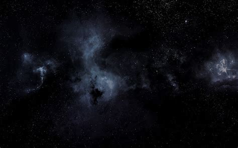 Black Smoke Background Hd Dark Space Chrome Web Store
