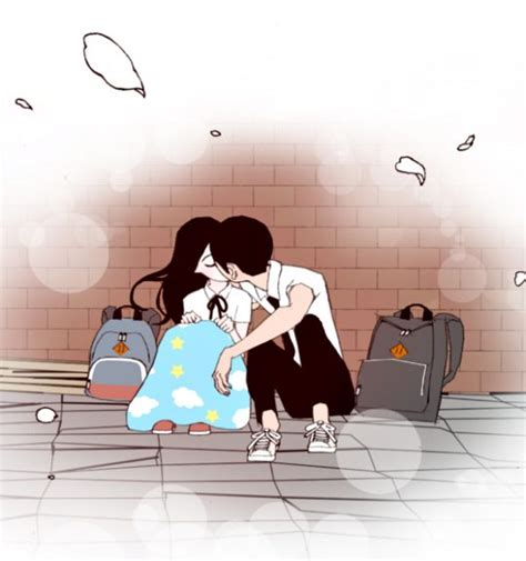 webtoon adaptation love alarm   netflixs